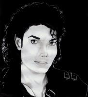 Micheal Jackson by Dreamgirl2007