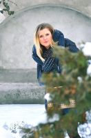 Winter Sylwia 2 by Aklime88