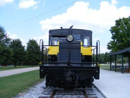 Transportation Museum Stock 06 by DKD-Stock