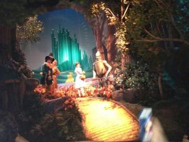The Great Movie Ride: Wizard Of Oz by Mike-The-Winner