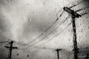 another rainy day by torobala