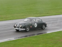 Castle Combe Old Car Race by Nuuhku87