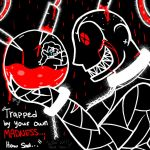 Trapped (Feat Tsihtama ) by YaoiLover113