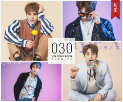 30 photopack dongwoon by Chen-Ye by Chen-Ye