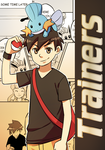 Trainers [Cover Placeholder] by YakitatePan