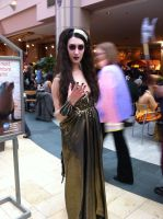Anime Boston 2012- Blind Mag by SweeneyT-DemonBarber