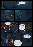 The 13th key PG10 by Motok