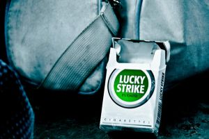 next lucky strike icon by OQ77