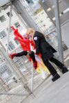 Guilty Crown: Support by HRecycleBin