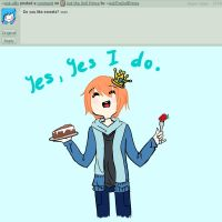 Q7: Sweets by AskTheDollPrince