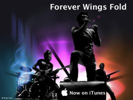 Forever Wings Fold iTunes by PandaProduction