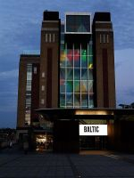 The Baltic by awjay