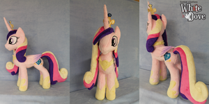 Princess Cadence by WhiteDove-Creations