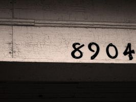 Numbers by beanphotogi