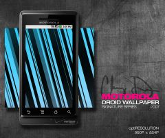 Droid Signature Series 007 by illmatic1