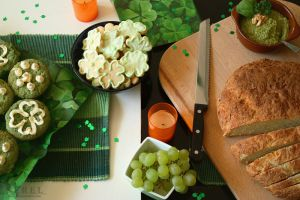 St. Patrick's Goodies by serel