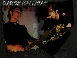 Daron Malakian - Soldier Side by TommyRangg