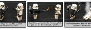 Imperial health and safety... by SWAT-Strachan
