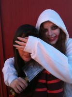 Jeff the Killer Cosplay 5 by TheComeBackWrath