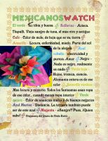 Mexicanoswatch id by Blue-Froggy