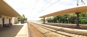 Arles Station 3 by FiLH