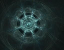 fractal 106 by Silvian25g