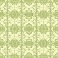 Deco Tile Seamless Pattern by jilbert