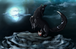 Contest - save me from the nothing I've become by ThePonika