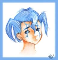 Little Seymour by happychild