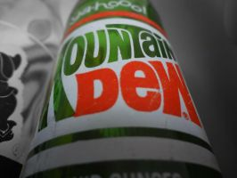 Do the Dew by dhrandy
