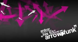 Arrow Funk Set 1 by ardcor
