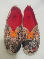 Fred and George Custom Flats by Acrylicolt