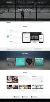 2 Home-1-one-page by JVthemes