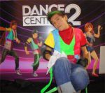 Dance Central 2 Hi-Def Cosplay by euthanasian
