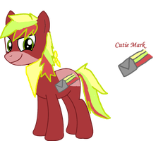 Carrier (DTA) by The-raggedy-mare