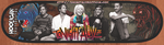 What are they afraid of?  Tonight Alive (2012) by cyberdynet101