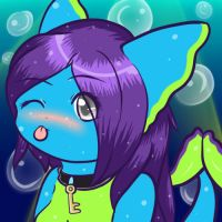 Laciful's Icon by ShushiKitty