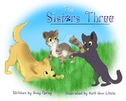 The Sisters Three by catching-dreamz