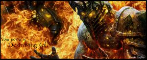 Destroyed fireman by Samuels-Graphics