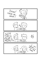 Dean, Grab My... by ZoeyFagerlid