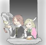 Contest 2 Entry: sweetreichel by Hufflepuffs-Rockit