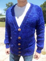 Bournemouth Cardigan Front by rjccj