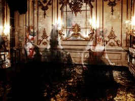 Massacre-ade by KYghost
