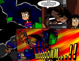 TOA #1 Saber's Story Part 18 by ralphbear