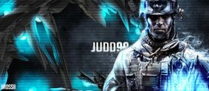BF3 SIGGY BLUE by FYPO