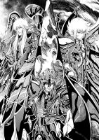 SaintSeiya_3 Kyotos by smallw