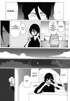 Phone Call. An Ichiruki Doujin p1 by Laikkuseia