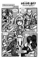 BFF pg001.. by neurotic-elf