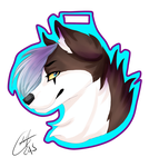 Headshot Example Uptdated (commission) by keyace