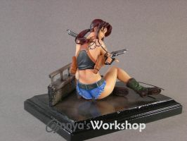 Revy pic 2 by annya12345